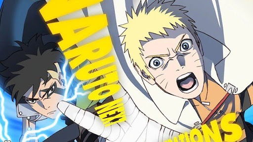 Boruto: Naruto Next Generations Anime Enters New Arc In July