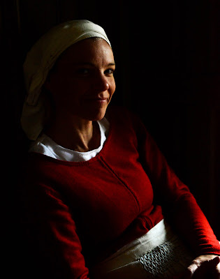 The Lady di Morrilwen
