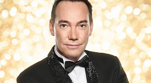 Bruce Forsyth was father figure to Craig Revel Horwood