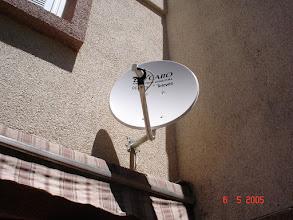 Photo: 60CM FIJA PARA TV CABO PORTUGUES LAS ROZAS, MADRID