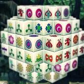 Fairy Mahjong