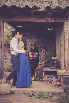Fotógrafo de bodas Francisco Alvarado (franciscoalvara). Foto del 17.08.2017