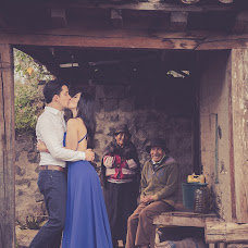 Wedding photographer Francisco Alvarado (franciscoalvara). Photo of 17.08.2017