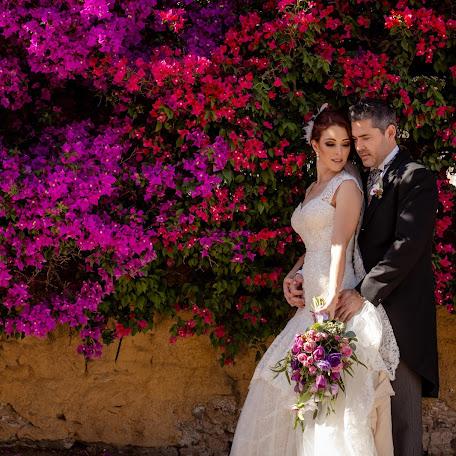 Fotógrafo de bodas Alejandro Rivera (alejandrorivera). Foto del 14.09.2018