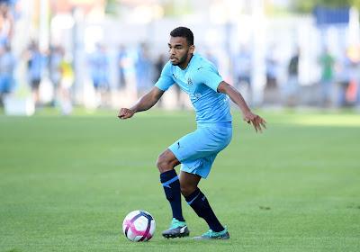 Anderlecht intéressé par un joueur de l'Olympique de Marseille