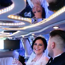 Wedding photographer Gabriel Boeroiu (GabrielCB). Photo of 03.09.2019