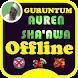 Auren Sha'awa Ahmad Guruntum. Mu guji Auren a More