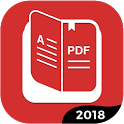 PDF Reader and PDF Viewer icon