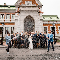 Wedding photographer Vadik Martynchuk (VadikMartynchuk). Photo of 30.10.2017
