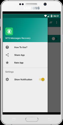 Aplikacija za oporavak za oporavak