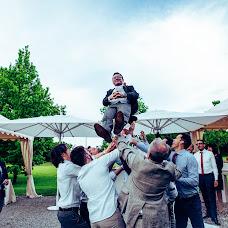 Wedding photographer Marco Traiani (marcotraiani). Photo of 15.06.2017