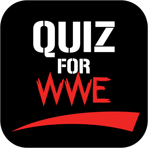 Quiz for WWE