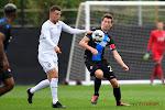 Beerschot houdt Club Brugge in bedwang in pittige oefenpot