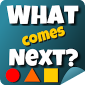 What Comes Next? (A logic quiz app)