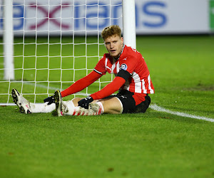 """Jonge landgenoot maakt indruk bij PSV na dolle Champions League-avond: """"Elke actie met de intensiteit of het zijn laatste is"""""""