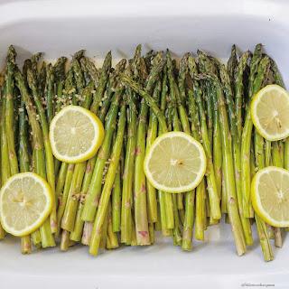 Asparagus Crock Pot Recipes