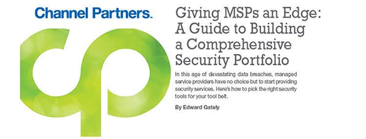 MSPs and MSSPs Guide to Building Comprehensive Managed Security Services Portfolio