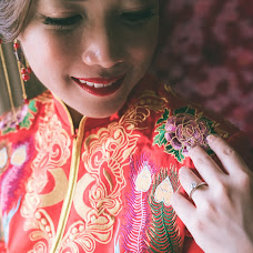 婚礼摄影师Ivan Lim(ivanlim)。08.01.2018的照片