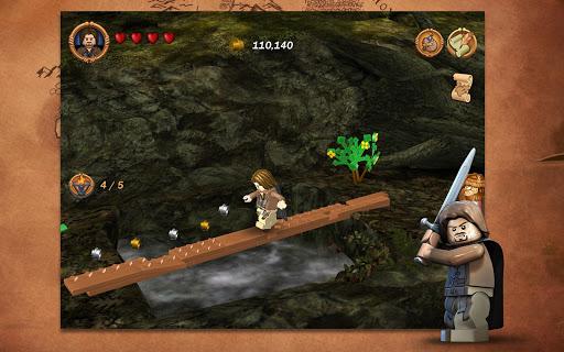LEGOu00ae The Lord of the Ringsu2122  screenshots 14