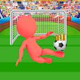 Crazy free kick ! cool shoot goal apk