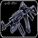 AK-47 sounds icon