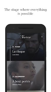 3e Scène with the Paris Opera - náhled