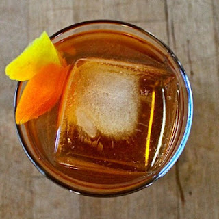 My Perfect Old Fashioned