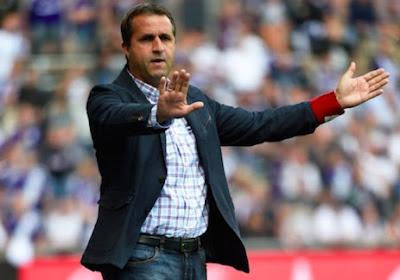 Ronny Van Geneugden staat dicht bij een overgang naar Belgische club