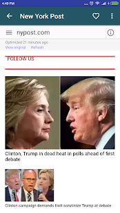 News & Newspapers USA- screenshot thumbnail