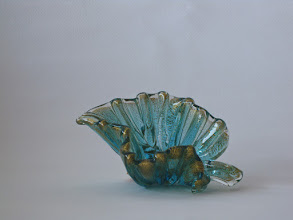 Photo: Blue aventurine bowl