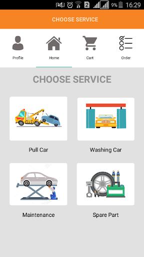 FIXSIRA (Car companion) 4.4 screenshots 4