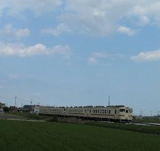 Photo: 2013/05/03 宮川→田丸間