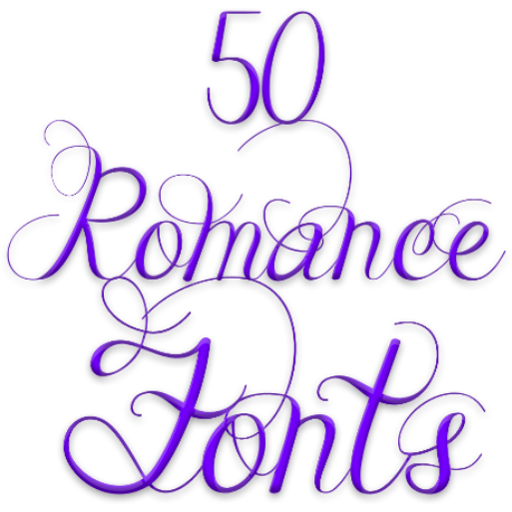 Fonts for FlipFont Romance - Apps on Google Play