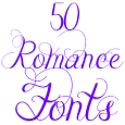 Fonts for FlipFont Romance apk