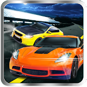 Turbo Drift Traffic Racer - Speed Racing Game 2017