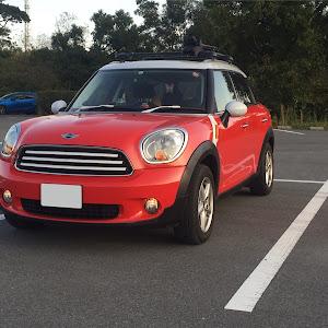 MINI  R60クロスオーバー アルカディアタクシー仕様のカスタム事例画像 🍀ふうさん🌿【⚓️ARCADIA⚓】さんの2020年11月01日11:15の投稿