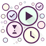 Time Planner - Schedule, To-Do List, Time Tracker 3.2.0_8 (Pro)