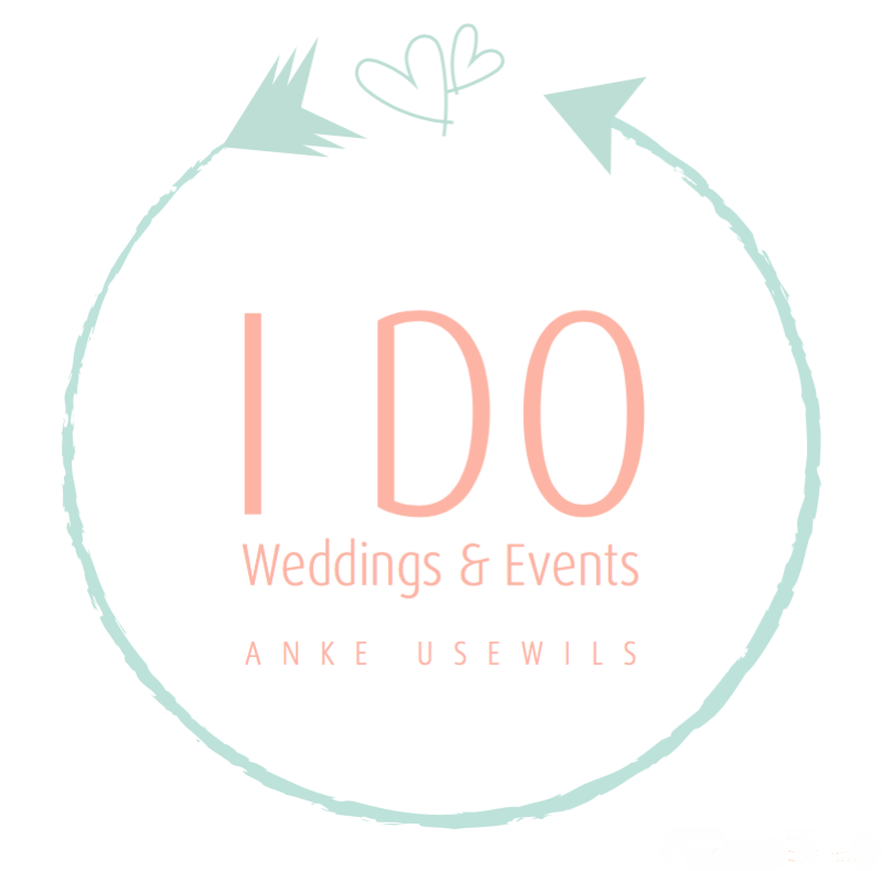 I DO │ Weddings & Events  | Wedding Planner Belgie