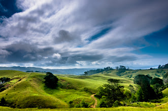 Photo: From Leigh, New Zealand.