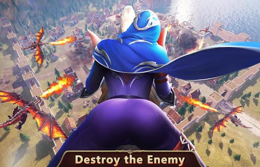 Honor of Kings - Epic Heroes 0.6.3 screenshots 2