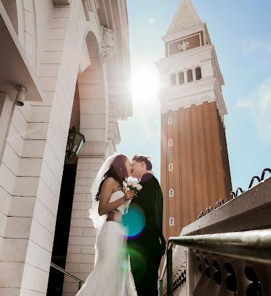Wedding photographer Gala Parker (galaparker). Photo of 19.09.2018