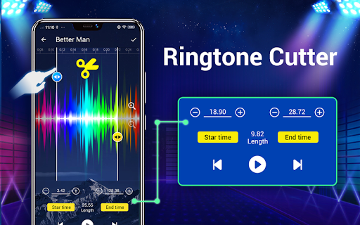 Music Player 3.5.6 screenshots 12