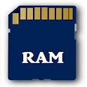 Aumentar memoria interna sd icon