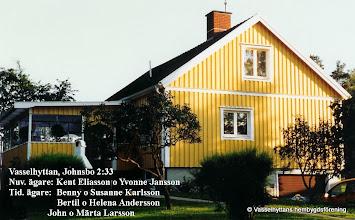 Photo: Johnsbo 2-33 2000