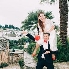Wedding photographer Nina Shloma (shloma). Photo of 20.03.2017