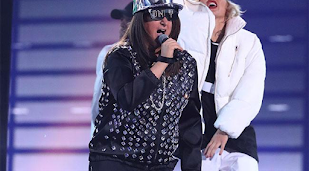 Honey G would pose nude for Playboy