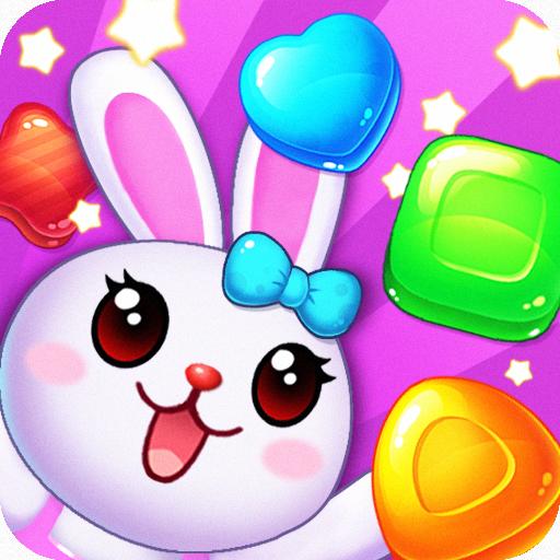 糖果小镇 解謎 App LOGO-硬是要APP