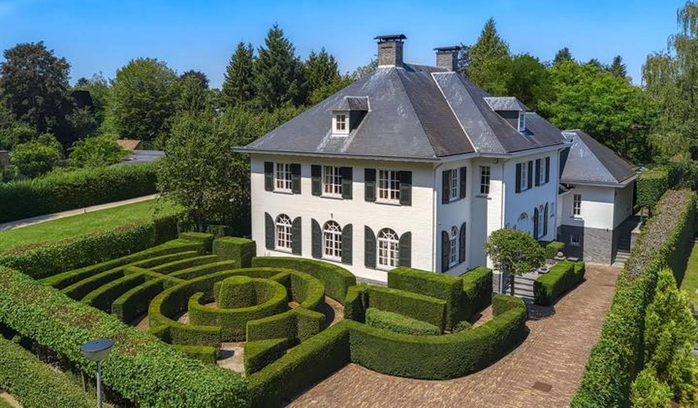 Maison Tervuren