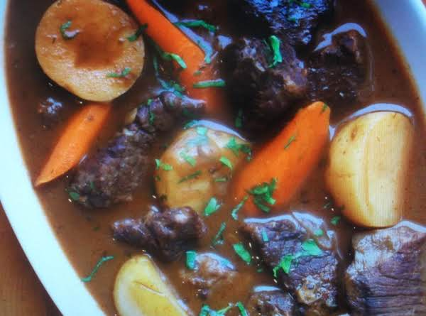 Cascade Stew By Eddie