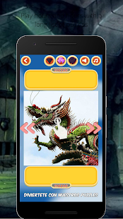 Download Dungeon Dragons Puzzles For PC Windows and Mac apk screenshot 3